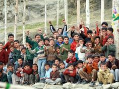 Joy ! Hunza boys | Hunza Valley Pakistan.