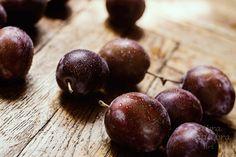 Purple Plums on wooden floor Instant Digital by AbraKadabraArt #digitaldownload #etsy #purplefood #purplefruits #plums #purple #brown #stillifephoto #kitchendecor #rustic