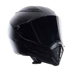 AGV AX8 Evo Naked Fury Carbon helmet