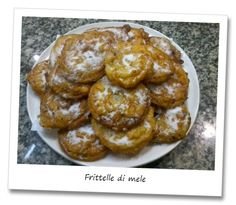 The Apples Fritters