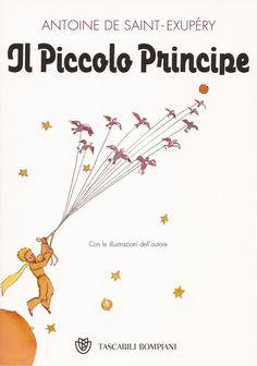 #IlPiccoloPrincipe #Libro #Leggere