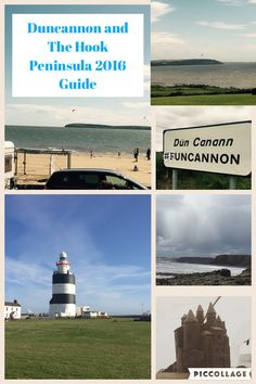 It's an annual tradition now, my guide to holidaying around Duncannon and the Hook Peninsula. So, without further ado here's what's happening this year: From my previous posts you… Travel With Kids, Us Travel, Family Travel, Travelling, Irish, About Me Blog, Posts, World, Family Trips