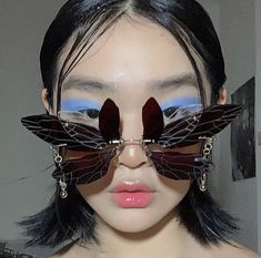 The Effective Pictures We Offer You About Makeup Art james charles A quality picture can tell you many things. Piercings, Mode Outfits, Fashion Outfits, Modest Fashion, Steampunk Accessoires, Mode Costume, Diy Schmuck, Mode Inspiration, Costume Design