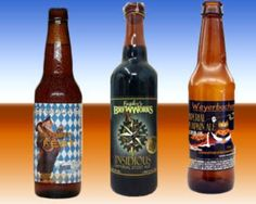Autumn Beer: 6 Philadelphia Brews for Fall