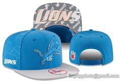 Cheap Wholesale NFL Detroit Lions 2016 NFL Sideline Snapback Hats for slae at US$8.90 #snapbackhats #snapbacks #hiphop #popular #hiphocap #sportscaps #fashioncaps #baseballcap