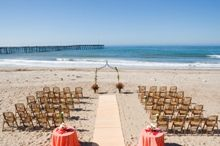 Crowne Plaza Ventura Beach Weddings On The Hotel 93001 Here Comes Guide