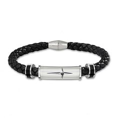 Protection And Strength For My Son Men's Bracelet, If it didn't cost so much, I would love to get them for both of my sons!!!!  $80