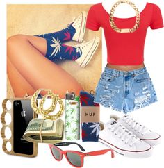 """Turn Me On With Your Electric Feeling"" by fashionsetstyler ❤ liked on Polyvore"