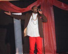 Minister Calvin Tucker calshowtime@gmail.com https://www.facebook.com/ministercalvin That's right Grinders, Minister Calvin Tucker is an Inspirational-Gospel Singer, Song Writer, Actor, Model, Clothing Designer, Spoken Word Artist; Pat…