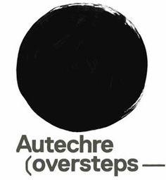 autechre oversteps #logo #identity
