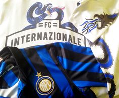 Inter Jerseys