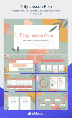 Customize this lesson planner for Google Slides and PowerPoint and stop worrying about forgetting important things! Powerpoint Background Design, Bullet Journal Banner, Lesson Planner, School Study Tips, Microsoft Powerpoint, Slide Design, Teaching Strategies, Event Calendar, Infographic