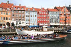 Denmark, Copenhagen - www.worldlytreasury.com