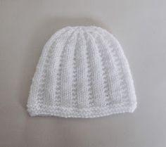 marianna's lazy daisy days: Perfect Unisex Baby Hat