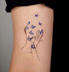 Simplistic Tattoos, Subtle Tattoos, Dainty Tattoos, Dope Tattoos, Modern Tattoos, Pretty Tattoos, Mini Tattoos, Body Art Tattoos, Tattos