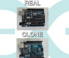 Have you ever wondered if a cheap Chinese Arduino clone will actually work?You pay only a few bucks and get the same product. Sounds to good to be true right? The truth is that some work and some won't. Follow the rest of this instructable and I'll explain you how to make them all work in no time.