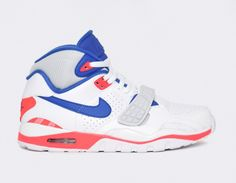 #Nike Air Trainer SC II Ultramarine #sneakers