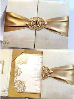 15 Beautiful Wedding Invitation Card Designs for Inspiration