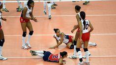 Perú cayó ante Japón y quedó fuera del Mundial. #SeleccionPeruana #Voley #Peru21
