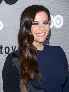 Congratulations to Liv Tyler and Dave Gardner!