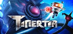 Tinertia on Steam