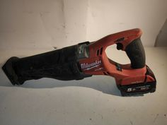 Milwaukee ONESX One Key Sawzall Reciprocating Saw mit Batterie 2019