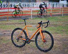 Cielo cross bike