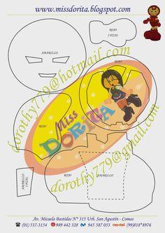 Miss Dorita: Moldes de Super Heroes en Portafotos o Forro de Cuadernos