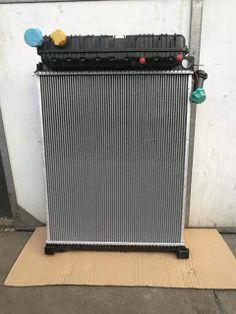 Hot sale mercedes radiators Truck Radiator For Atego 2628 Oem A9405000203 Guangzhou HONG MODI Auto Parts Co.,Ltd Car Radiator, Guangzhou, Radiators, Trucks, Radiant Heaters, Truck