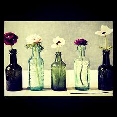 Coisas de Teteias : Décor - Flores