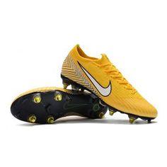 5a7f07cb6c1 Nike Mercurial Vapor 12 Elite FG SG Neymar Football Boots