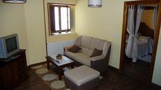 Suite o apartamento de dosel