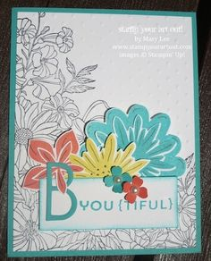 Swap Cards From Convention 2014… Stampin' Up!® - Stamp Your Art Out! www.stampyourartout.com
