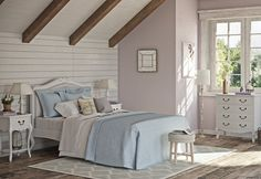 Lemaire Upholstered Bed Frame