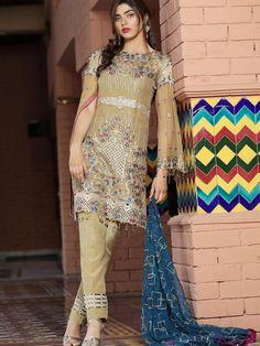 Vogue Clothing Studio - All you add is original Clothing Studio, Pakistani Street Style, Eid Collection, Pakistani Designers, Pakistani Dresses, Vogue, Sari, Weddings, Suits