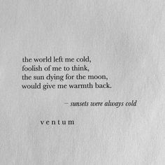 #poetry #poems #creativewriting #romantic #instaquote #tumblraesthetic #quoteoftheday #book #booklover #words #advice #thinking #poetsociety #rupikaur #thoughtoftheday #writerslife #writtenword #poetry_addicts #poemsofig #poetryislife #bymepoetry #wordsofwisdom #textposts #wordsthatinspire #quotesofinstagram #iloveyou #loveme #love #loveis I Love You, Give It To Me, My Love, Always Cold, Rupi Kaur, Thought Of The Day, Text Posts, Creative Writing, Book Lovers