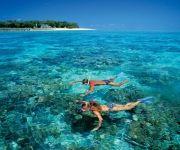 snorkelling at Green Island  #ecotourism #queensland #australia