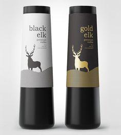 Black Elk vodka