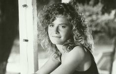 Elisabeth Shue in Cocktail, Cocktail 1988, Cocktail Movie, Mary Elizabeth, Elisabeth Shue Cocktail, Selena Gomez, Lower Belly Pooch, Leg Day Workouts, Fat Burning Cardio, Workout For Beginners