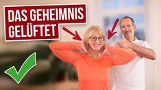Das Geheimnis, um deine Nackenverspannung direkt zu lösen! | Liebscher &...