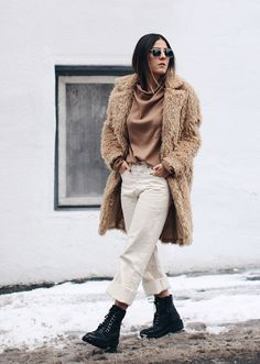 What to Wear in January 2017: 31 Perfect Outfits | StyleCaster