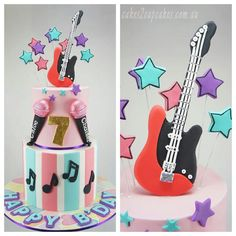 Party like a Rock Star ^-^