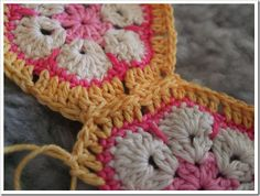 crochet and knitting tutorials
