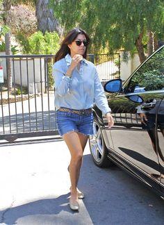 Kourtney Kardashian - Page 11 - the Fashion Spot