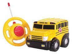 Kid Galaxy My 1St Rc Go Go School Bus Kid Galaxy, IMAGINATIVE TOYS if you wish to buy just CLICK on AMAZON right HERE http://www.amazon.com/dp/B000038A89/ref=cm_sw_r_pi_dp_HjuPsb1F8MW24TJ1