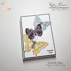 Blossom Designs Foam Adhesive, Wink Of Stella, Foam Sheets, Watercolor Pencils, Butterfly Wings, Card Stock, Stampin Up, Card Ideas, About Me Blog