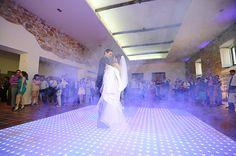 O casamento de Pedro e Inês, em Alenquer. #casamento #noivos #danca #Portugal #Alenquer