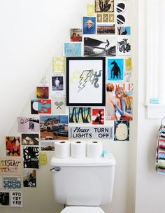Renter's Solutions: 5 Easy & Reversible Ways to Make Your Bathroom Stand Out Inspiration Wall, Bathroom Inspiration, Interior Inspiration, Renters Solutions, Bathroom Stand, Design Bathroom, Bathroom Modern, Bathroom Interior, Bathroom Ideas