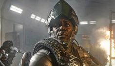 Call of Duty: Advanced Warfare #ps4share