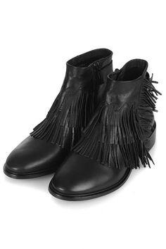 100 #botas para el #invierno (105 euros) #boots #outfit #fall #winter #botines